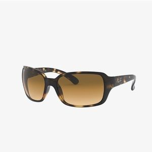 Ray Bans Sunglasses | Womens | Polarized | RB4118